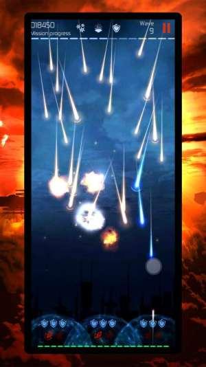 导弹冲突闪电战游戏图3