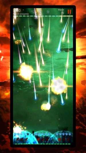 导弹冲突闪电战游戏图4