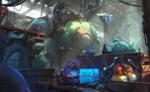 不思议迷宫艾米尔的脑袋怎么打?艾米尔的脑袋彩蛋任务攻略图片1