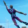绳索科幻英雄游戏无限金币破解版