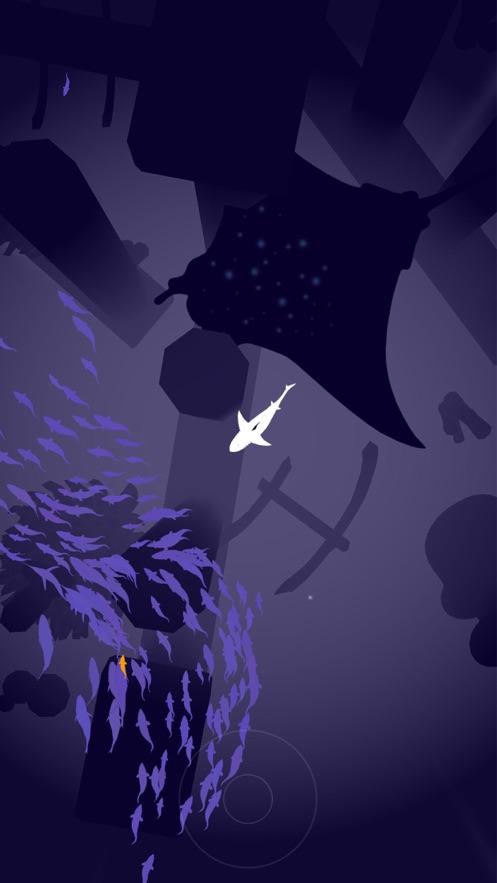 深海鱼群游戏安卓最新版图片1