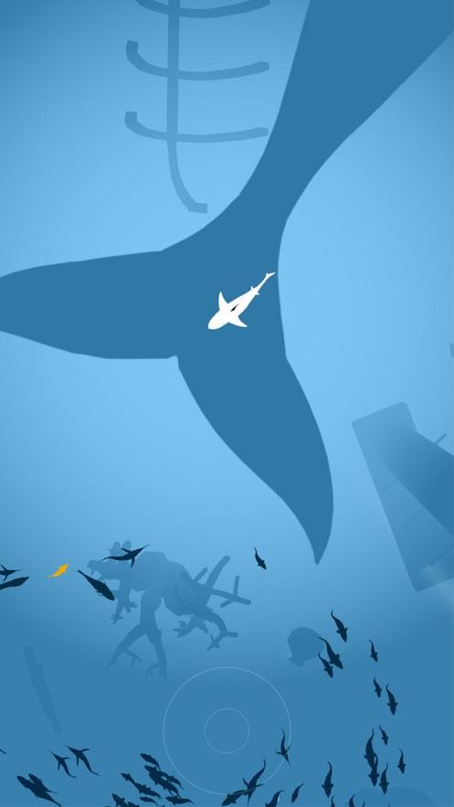 深海鱼群游戏安卓最新版图4:
