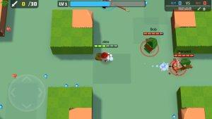 弓箭手大作战2破解版无限钻石全部人物图3