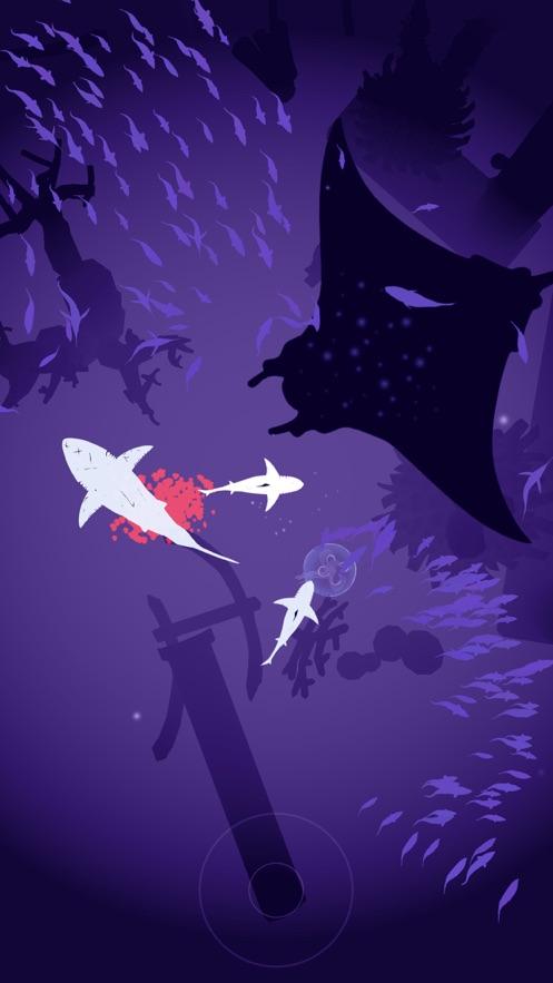 深海鱼群游戏安卓最新版图1: