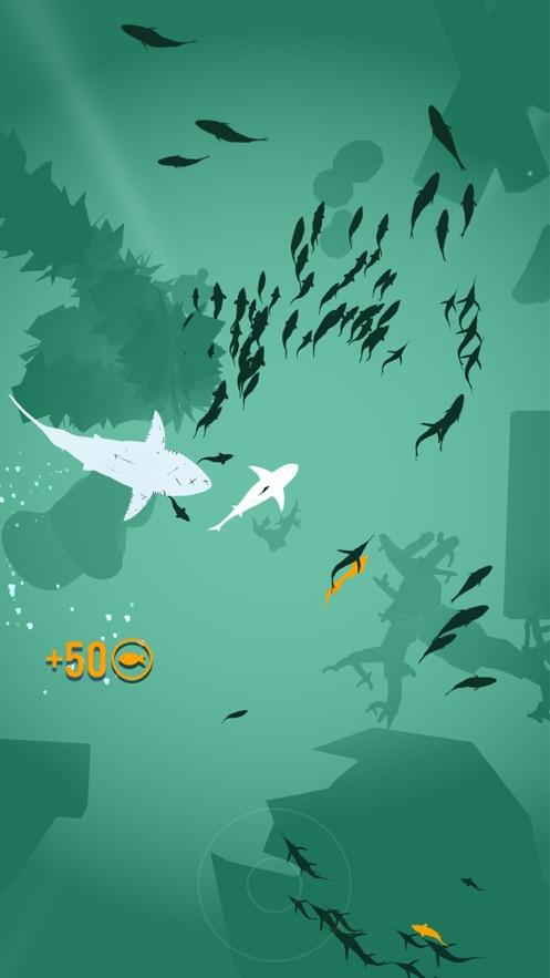 深海鱼群游戏安卓最新版图2: