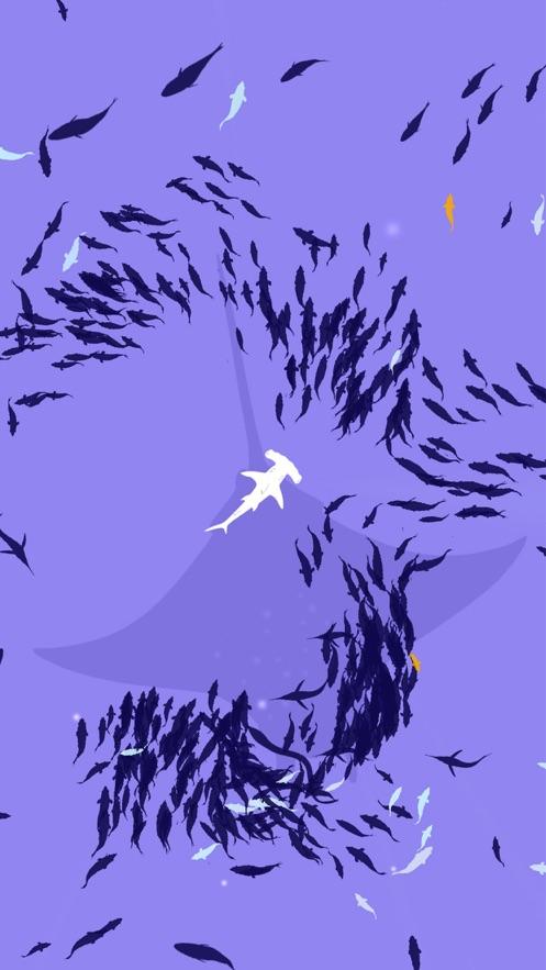 深海鱼群游戏安卓最新版图3: