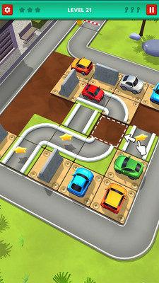 滑动通行游戏最新版图片1