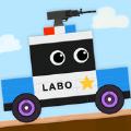 Labo积木汽车2完整版