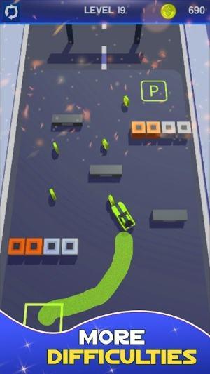 终极停车狂停车游戏安卓官方版图片1