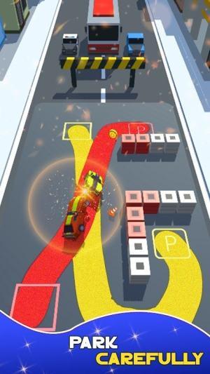 终极停车狂停车官方版图2