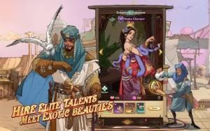 Golden Bazaar游戏官方中文版图片1