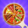 我的披萨机厨师中文版