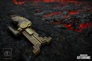 绝地求生密室钥匙有什么用 室钥匙在哪[多图]