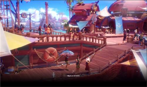 地下城与勇士overkill游戏官方网站下载图2: