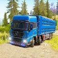 欧洲货运卡车司机最新版