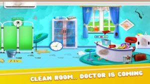 医院清洁游戏图3