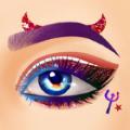 眼部艺术化妆官方版