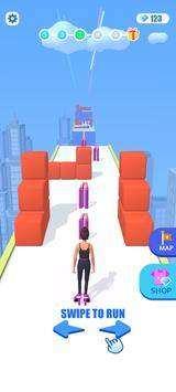 美丽跑步者游戏图3