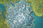 原神星银矿石在哪里采?星银矿石位置采集路线大全[多图]