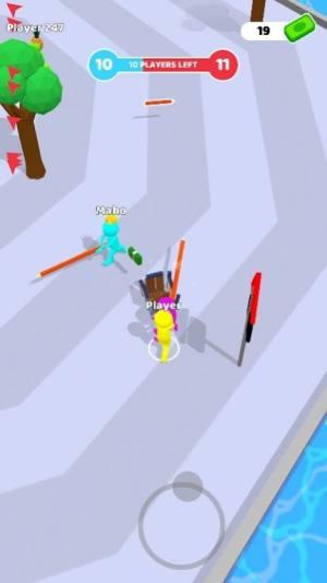 木头刺击游戏图2