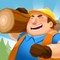 我在林场挣大钱游戏最新版 v1.0