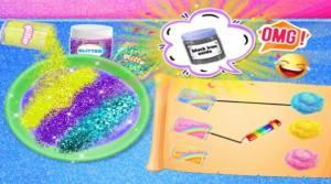 磁铁粘液模拟器游戏图1