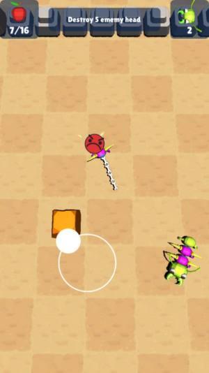 甲虫竞技场游戏安卓版图片1