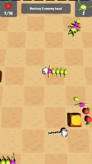 甲虫竞技场游戏图2