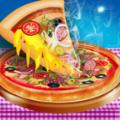 疯狂送披萨游戏