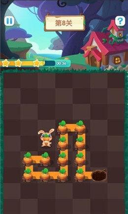兔兔游戏红包版app图片1