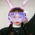 彩虹兔特效相机app