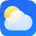 欢喜天气app
