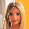 我的迪士尼脸滤镜app