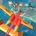 喷气式战斗机射击中文版
