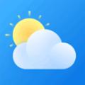 天气预报本地准时宝app