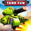 坦克英雄陆战部队游戏