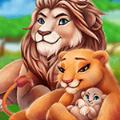动物历险记游戏