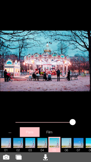 Analog Paris免费图4