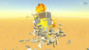 爆破模拟器2无限金币版中文破解版图片1