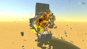 爆破模拟器2无限金币版图1