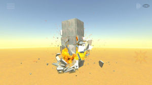 爆破模拟器2无限金币版图2
