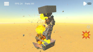 爆破模拟器2无限金币版图3