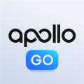 百度Apollo无人驾驶车服务App