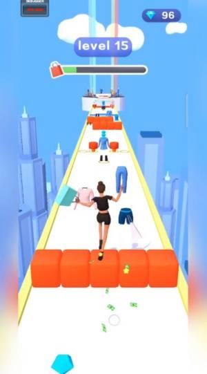 抖音姐是购物狂小游戏官方版图片1