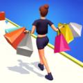 抖音姐是购物狂小游戏官方版 v1.02