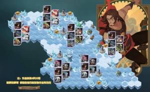 剑与远征试炼之地波斯王子攻略:波斯王子试炼之地路线阵容推荐图片2