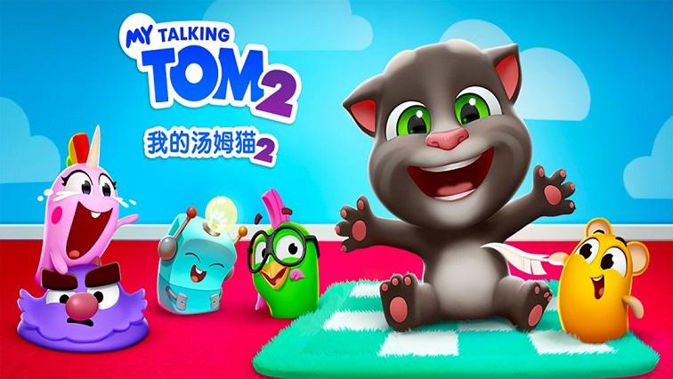 我的汤姆猫2破解版合集