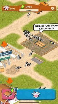 奶牛公司官方版图2