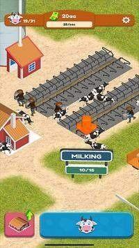 奶牛公司官方版图1