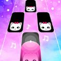 魔术粉钢琴家游戏安卓最新版 v1.0